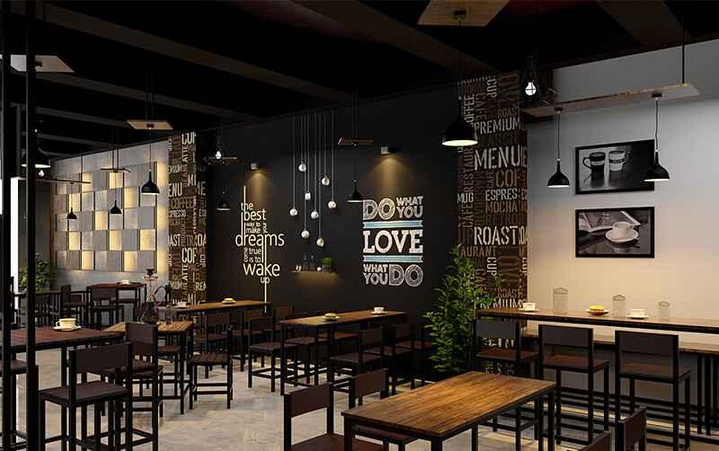 Cari Informasi Biaya Jasa Desain Interior Cafe & Rumah Ambon, Maluku